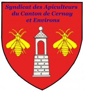 Armoirie Apiculteurs Cernay-B